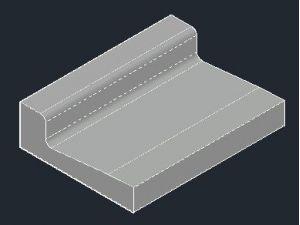 L 型側溝
